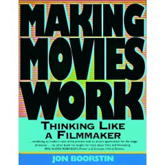 Making Movies Work book