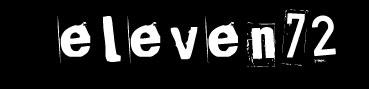 eleven72 logo