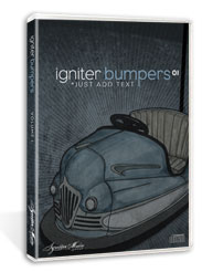 Igniter Bumpers