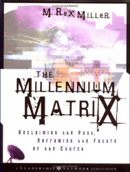 Millennium Matrix book
