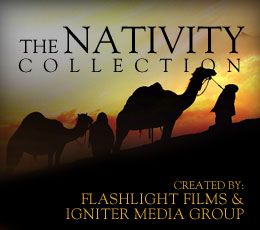 Nativity Collection from WorshipHouse