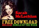 Free Christmas iTunes