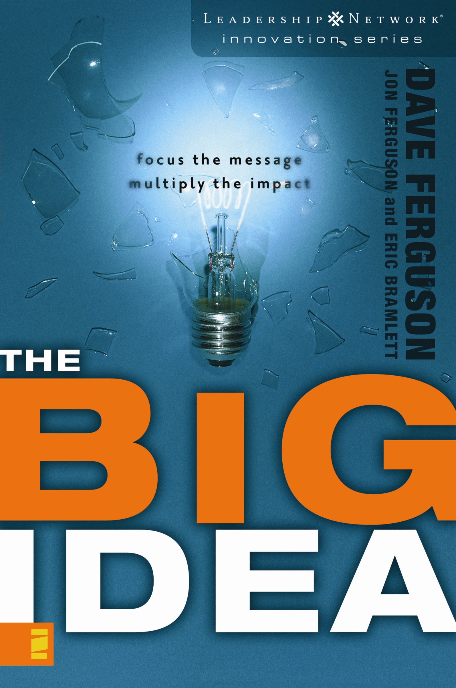Big Idea book cover