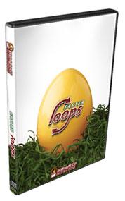 MOP Easter Loops