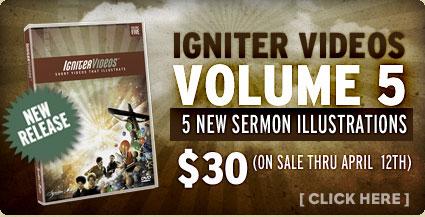 Igniter 5 sale
