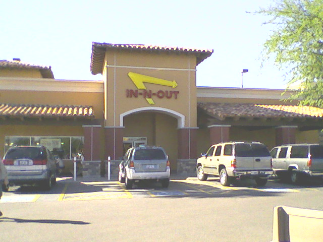 In-N-Out AZ