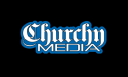 Churchy Media Podcast logo