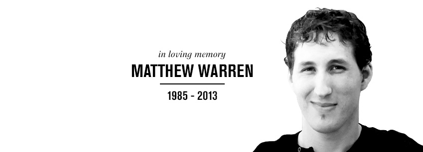 Matthew Warren