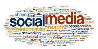 Social Media free image