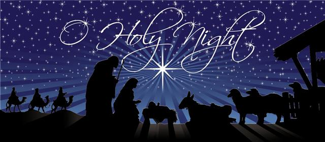 O Holy Night picture