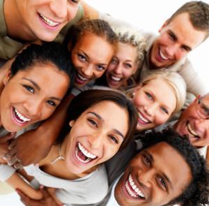 Smiling-People