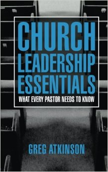 Church Leadership Essentials paperback