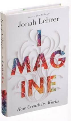 Imagine book
