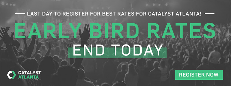 Catalyst Early Bird