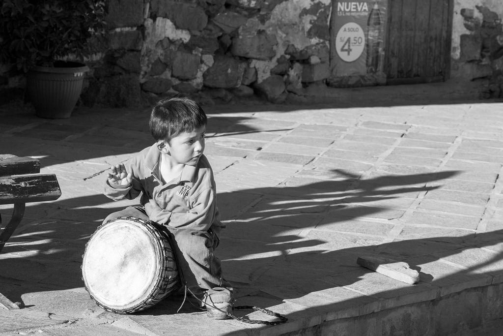 little-drummer-boy